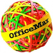 Donations from Office Max