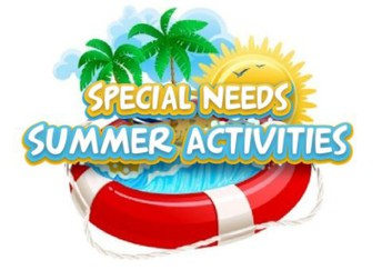 Summer Activities for Families with Special Needs
