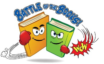 Battle of the Books--Open to All 5th Grade Students