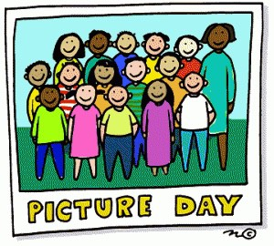 Picture Day is this Wednesday, Sept. 11.