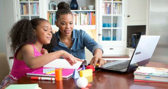 How Parents of Online Students Should Prep for School Success