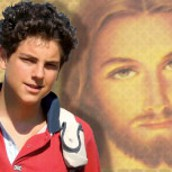 15 yr. old Carlos Acutis: Future Saint / Modern Day Evangelist