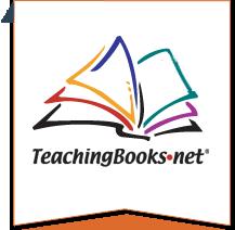 App of the Month - Teachingbooks.net