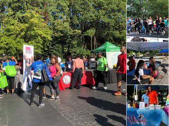 Fulton C.A.R.E.S 5K & Wellness Event