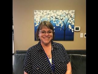 Meet Dianne Cockrill- Guidance Counselor