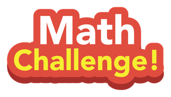 Our Final Math Challenge!