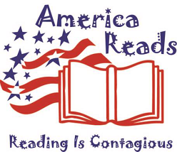 America Reads Day- October 26, 2018