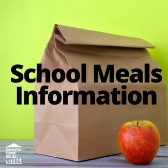 School Meals for Hybrid Learning Pathway students: