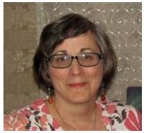 Mari Saint-Pierre (Our Building's Secretary) Says Goodbye!