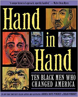 Hand in Hand: The Black Men Who Changed America
