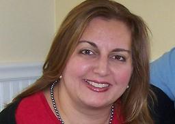Lori Mulligan Headshot