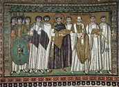Emperor Justinian's Goverment