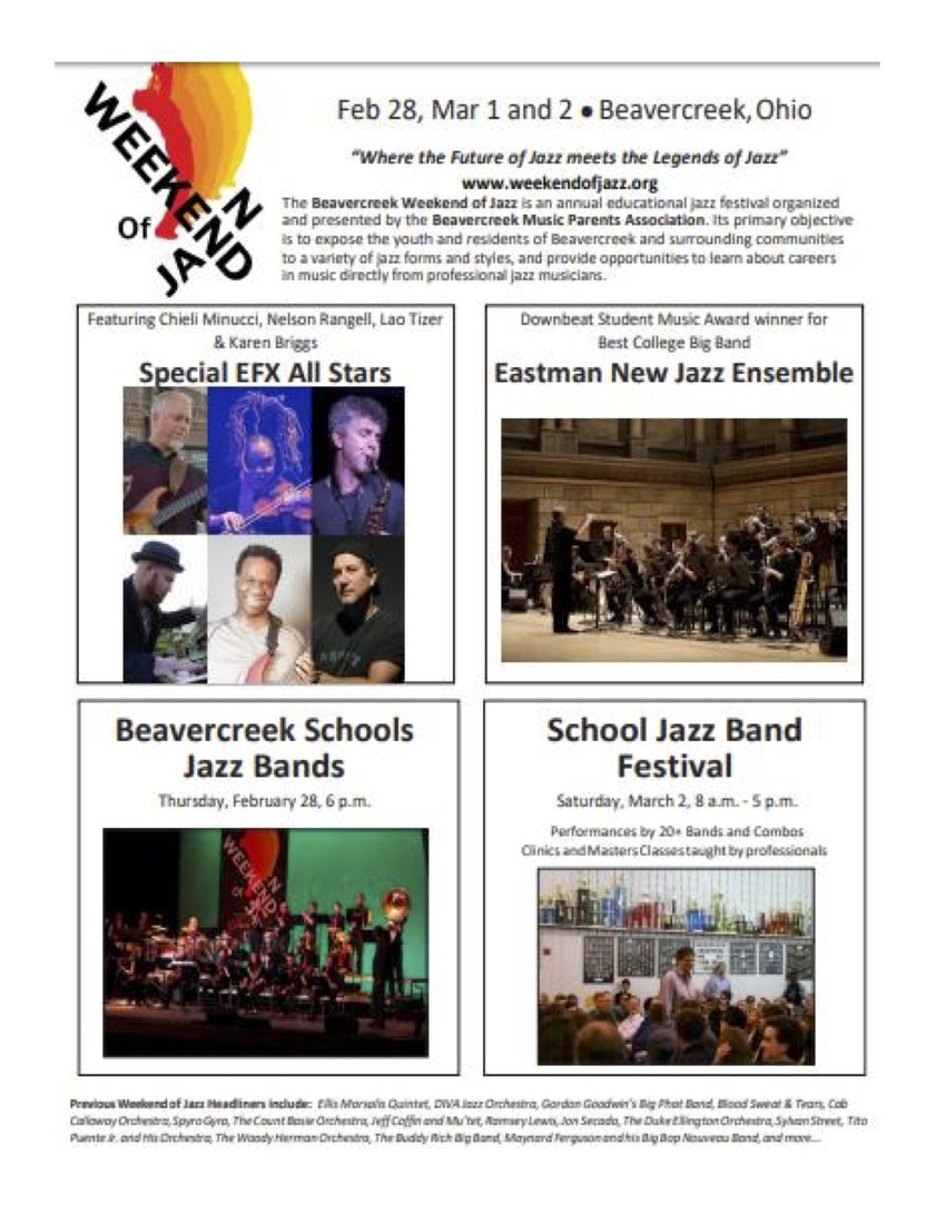 Jacob Coy Middle School | Smore Newsletters for Education
