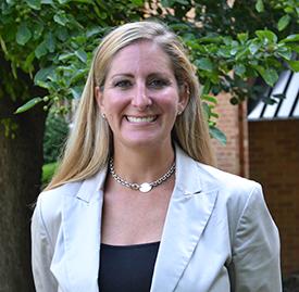 Congratulations to Churchill Principal Rachel Solomon