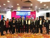 香港警務督察協會2016至2017年度週年大會暨聚餐圓滿結束