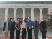 7th Grade Students Attend Toledo Symphony Orchestra's Young People's Concert