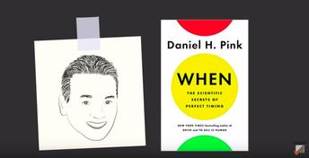 Book Summary: Daniel Pink's When