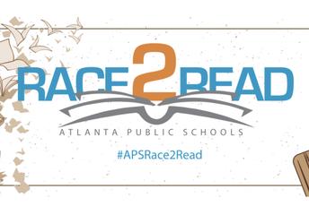 #APSRace2Read