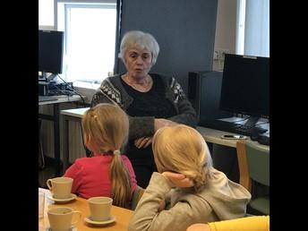 Bjarney G. Þórarinsdóttir