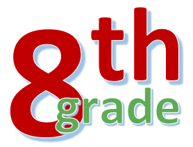 Link to 8th grade reading list