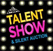 Talent Showcase & Silent Auction
