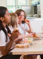 Eat Lunch with your child on Fridays