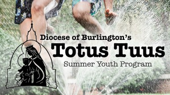 Have you ever tried the Totus Tuus Summer Camp for your kids?
