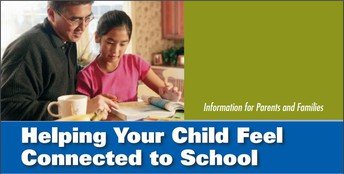 Helping Your Child Feel Connected to School