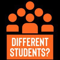 different students icon