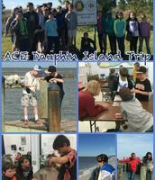 Dauphin Island 5th Grade ACE Trip
