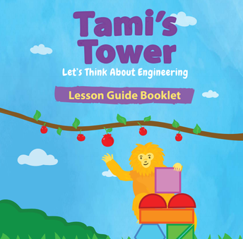 Tamis Tower- Let's Think About Engineering