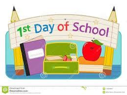 Thursday: August 15th (All Grades)