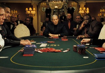 Play Poker Online - Become a Millionaire Today!