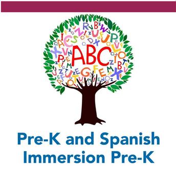 Preschool/Pre-K Applications Due April 2