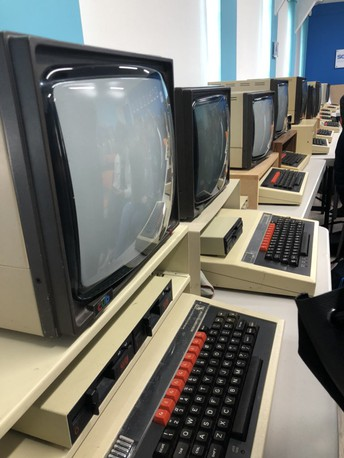 National Musuem of Computing