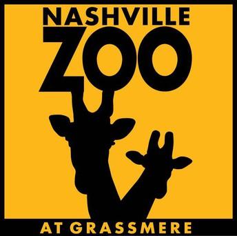 Nashville Zoo Field Trip (May 7)