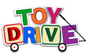 TOY DRIVE FOR KUENZI FAMILY