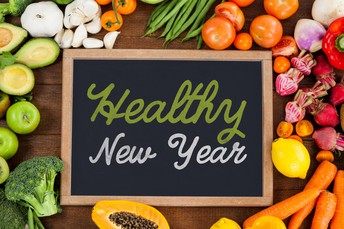 EPSD Nutrition Services Welcomes 2021!