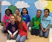 Destination Imagination Team Soars!