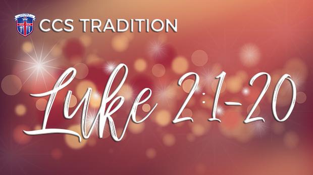 Luke 2:1-20