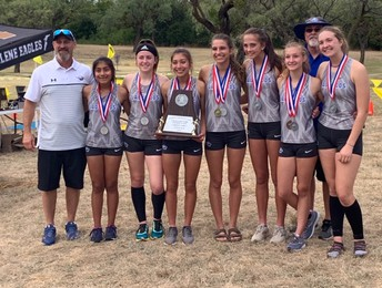 Cross Country Heads To Regional Meet