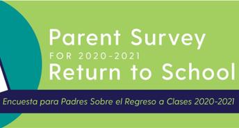Rosemont Middle School Survey