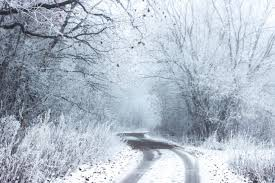 Winter is here are you ready