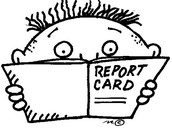 **Report Cards--Going Online Jan 2018**