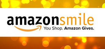 Fundraising - Amazon Smile