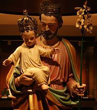 Saint Joseph of Wisconsin