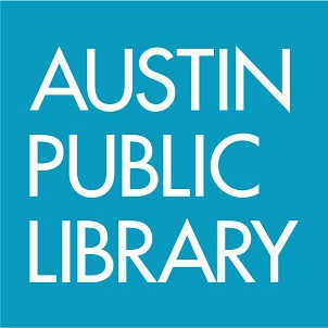 Austin Public Library is back open!