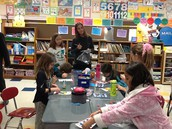 Fun in 3rd Grade!