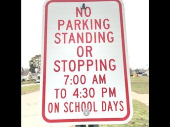 Parking Reminders
