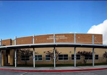 Ralph Pfluger Elementary School